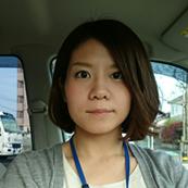 川合 彩菜(平成24年3月実務英語科卒業)