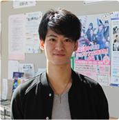 舛田 義樹(平成26年3月実務英語科卒業)