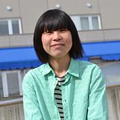 瀧下 ひな(平成26年3月実務英語科卒業)